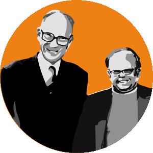 Russel et Burch